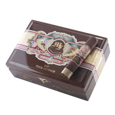 The Judge Grand Robusto Box of 23